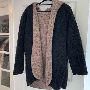 Reversible Fuzzy Coat